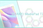 HUAWEI MediaPad T2 8 Pro ご紹介